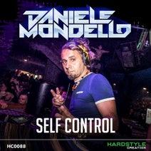Daniele Mondello - Self Control