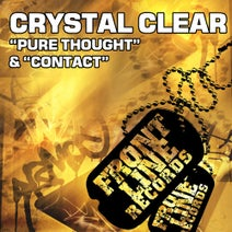 Crystal Clear - Pure Thought / Contact