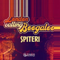 Spiteri - London Calling Boogaloo / Day Tripper EP