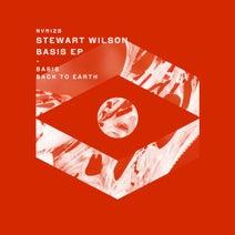 Stewart Wilson - Basis EP