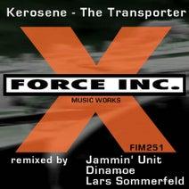 Kerosene, Dinamoe, Jammin' Unit, Lars Sommerfeld - Kerosene