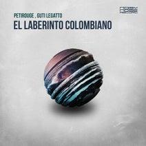 Guti Legatto, PetiRouge - El Laberinto Colombiano