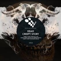 Keah, Kamil Van Derson, HOOD (PE) - Creepy Story