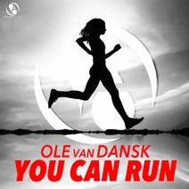 Ole Van Dansk - You Can Run