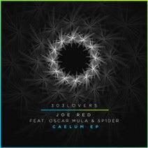 Joe Red, SP1DER, Oscar Mula - Caelum EP