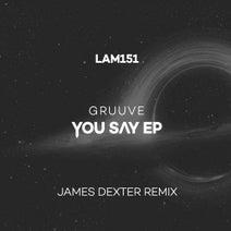 Gruuve, James Dexter - You Say