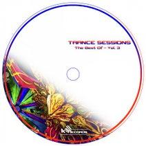 TH Brother, Akakor, ARKAMENA, Rocksolid, Audeeo, Creative, Change, Spirit Dancer, Daniel Smk, Heimdall - Trance Sessions - The Best Of Vol. 3