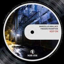Marcellus Wallace, Freddie Frampton - Keep On