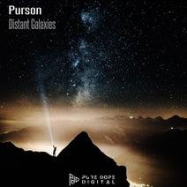 Purson - Distant Galaxies