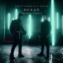 Don Diablo, Martin Garrix, Khalid - Ocean