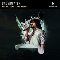 KSHMR, Sonu Nigam - Underwater (feat. Sonu Nigam)