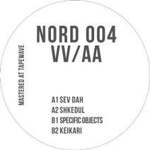 Sev Dah, Shkedul, Specific Objects, Keikari - NORD 004