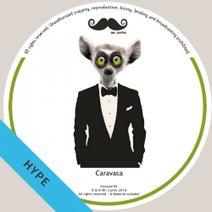 Caravaca - Mad House EP