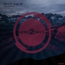 Weepee - Loa EP