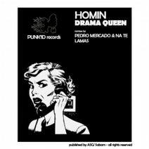 Homin, Pedro Mercado, Na Te, Lamas - Drama Queen