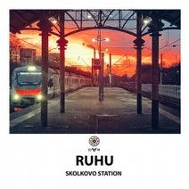 RUHU - Skolkovo Station
