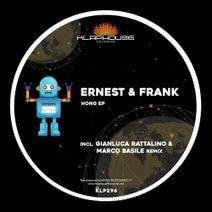 Ernest & Frank, Gianluca Rattalino, Marco Basile - Hong
