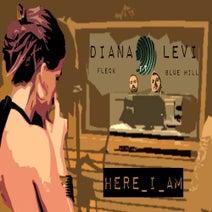 Fleck, Diana Levi, Blue Hill - Here I Am