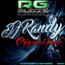 DJ Randy - Original Funk