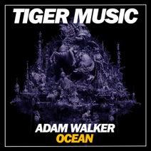 Adam Walker - Ocean