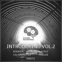 Moduse, Rodrick, Calvin Pepper, JC Delacruz - Dynamo Introducing, Vol. 2