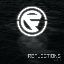 Break, Xtrah, Mefjus, Phentix, Current Value, M-Zine, Scepticz, Signal, Simple Technique, Monty, Phace, Xtrah - Reflections Vol. 1