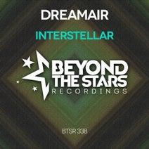 DreamAir - Interstellar
