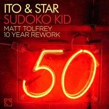 Matt Tolfrey, Ito & Star - Sudoko Kid