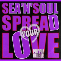 Sea 'N' Soul, Roy Picone - Spread Your Love