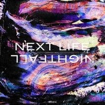 Franky Wah - Next Life / Nightfall