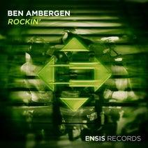 Ben Ambergen - Rockin'