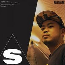 Satoshi Honjo - Snap Your String EP