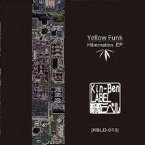 Yellow Funk - Hibernation. EP