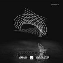 Break, Break, Mefjus, Misanthrop, Misanthrop - Uneasy (Break Remix) / Divergence (Misanthrop Remix)