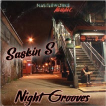 Saskin S - Night Grooves