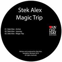 Stek Alex - Magic Trip