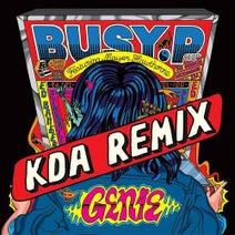 Busy P, Mayer Hawthorne, KDA - Genie (feat. Mayer Hawthorne)