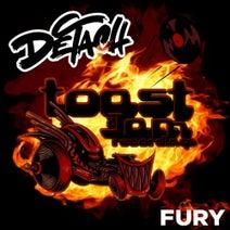 Detach - Fury
