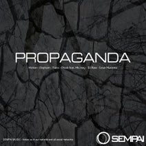 Motion, Tiaco, elepham, DJ Raw, Chuck, Mic-key, Cesar Martinez - Propaganda