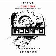 Activa - Our Time + Meridian