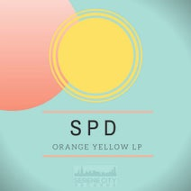 SPD, Niall Payne - Orange Yellow