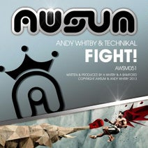 Andy Whitby, Technikal - Fight!