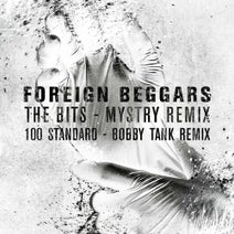 Foreign Beggars, Mystry, Bobby Tank - The Bits / 100 Standard Remixes