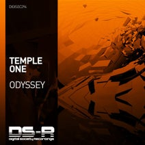 Temple One - Odyssey