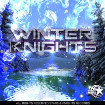Kraneal, BBK, McTwist, Beatslappaz, DestiluX, Yiskah, Ed Breaks, Crash Bass - Winter Knights 19
