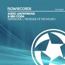 Ben Coda, Audio Anonymous - Supertonic