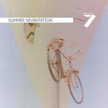 Brocartel, Stels, Maybe Tomorrow, Sergei Fk, Igor Gonya, G-Point Project, Chicory - Summer Seventation 2016