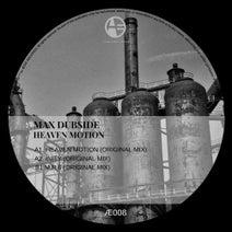 Max Dubside - Heaven Motion