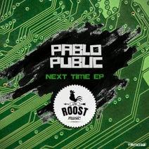 Pablo Public - Next Time Ep