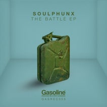 SOULPHUNX - The Battle EP